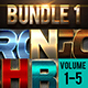 40 Photoshop Text Effects Bundles 1 - GraphicRiver Item for Sale