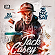 Rap Artist Flyer Template - GraphicRiver Item for Sale