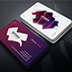 Artist Business Card - GraphicRiver Item for Sale