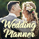 Wedding Planner - Responsive Wedding Theme Nulled
