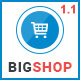 BigShop - Responsive Multi-Purpose Woocommerce WordPress Theme - ThemeForest Item for Sale