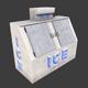 Ice Machine - 3DOcean Item for Sale