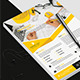 Construction Flyer - GraphicRiver Item for Sale