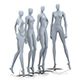 Mannequin 3ds max - 3DOcean Item for Sale