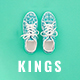 KINGS - Multi Store Responsive Shopify Theme