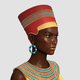 Nefertiti Spouse of the Pharaoh - VideoHive Item for Sale