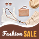 Fashion Sale - GraphicRiver Item for Sale