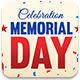 Memorial Day Facebook Covers - GraphicRiver Item for Sale