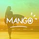 Mango Script Font - GraphicRiver Item for Sale