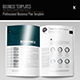 Professional Business Plan Template - GraphicRiver Item for Sale