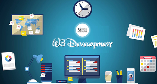 W3 Development