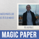 Magic Paper Frames - VideoHive Item for Sale