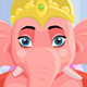 Hindu God Lord Ganesha With Alpha Channel - VideoHive Item for Sale