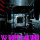 VJ Futuristic Hi-Tech Tunnel - VideoHive Item for Sale