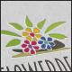 Flower Decor Logo - GraphicRiver Item for Sale