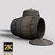 Barrel Transition 2k - VideoHive Item for Sale
