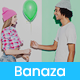 Banaza - Shopping Responsive Prestashop 1.7 Theme Nulled