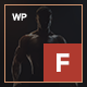 FightClub - Premium Crossfit Mma Bodybuilding Fitness & Yoga WP Theme Nulled