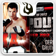 The Fight 2 Flyer Bundle   3 Fightsport Flyers - GraphicRiver Item for Sale