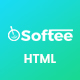 Softee - Software / SaaS Product Template