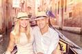 Happy couple in Venice - PhotoDune Item for Sale
