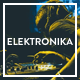 Elektronika - Music / Artist / Radio WordPress theme