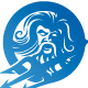 Poseidon Sea God Logo
