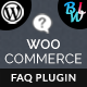 WooCommerce Product FAQ Manager