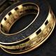 Black Gold Logo V5 - VideoHive Item for Sale