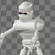 Robotic Dance - VideoHive Item for Sale