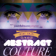 Abstract Couture Flyer Template - GraphicRiver Item for Sale
