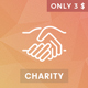 Charity Foundation - Charity Hub PSD Template - ThemeForest Item for Sale