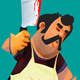 Butcher - GraphicRiver Item for Sale
