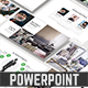 Elegant Powerpoint Template - GraphicRiver Item for Sale