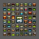 2D Tiles for Creating Video Games - GraphicRiver Item for Sale