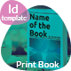 Book Template No3 - GraphicRiver Item for Sale