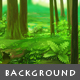 Forest - Game Background - GraphicRiver Item for Sale