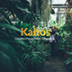 Kaitos - Creative Google Slide Template Nulled