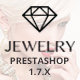 Jewelry - Responsive Prestashop 1.7 Theme Nulled