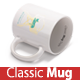 Mug Mock-up - GraphicRiver Item for Sale