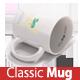 Mug Mock-up - GraphicRiver Item for Sale