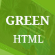 Next Green | A Gardening Responsive HTML5 Template - ThemeForest Item for Sale