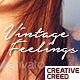 Vintage Feelings - VideoHive Item for Sale