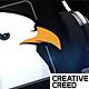 Headphone Music Logo - VideoHive Item for Sale