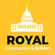 Construction - Construction, Building, Construction Renovation Template Nulled