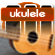 Ukulele Kid's Party