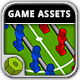 Foosball - Game Assets - GraphicRiver Item for Sale