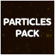 100 Particles Pack - VideoHive Item for Sale