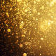 Miracle Golden Background - VideoHive Item for Sale