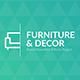 FURNITURE & DECOR STORE - VideoHive Item for Sale
